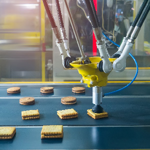 Compressed Air In The Food & Beverage Industry