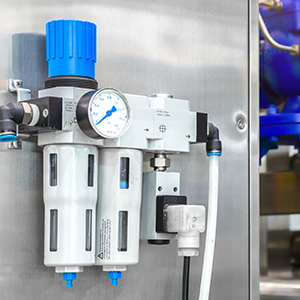 When To Replace Pneumatic Filters