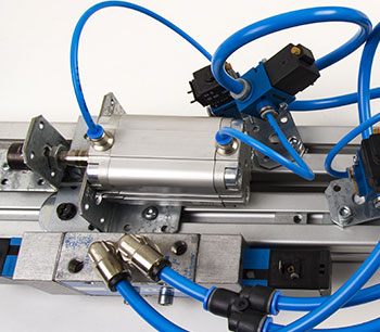 How To Install Pneumatic Cylinders